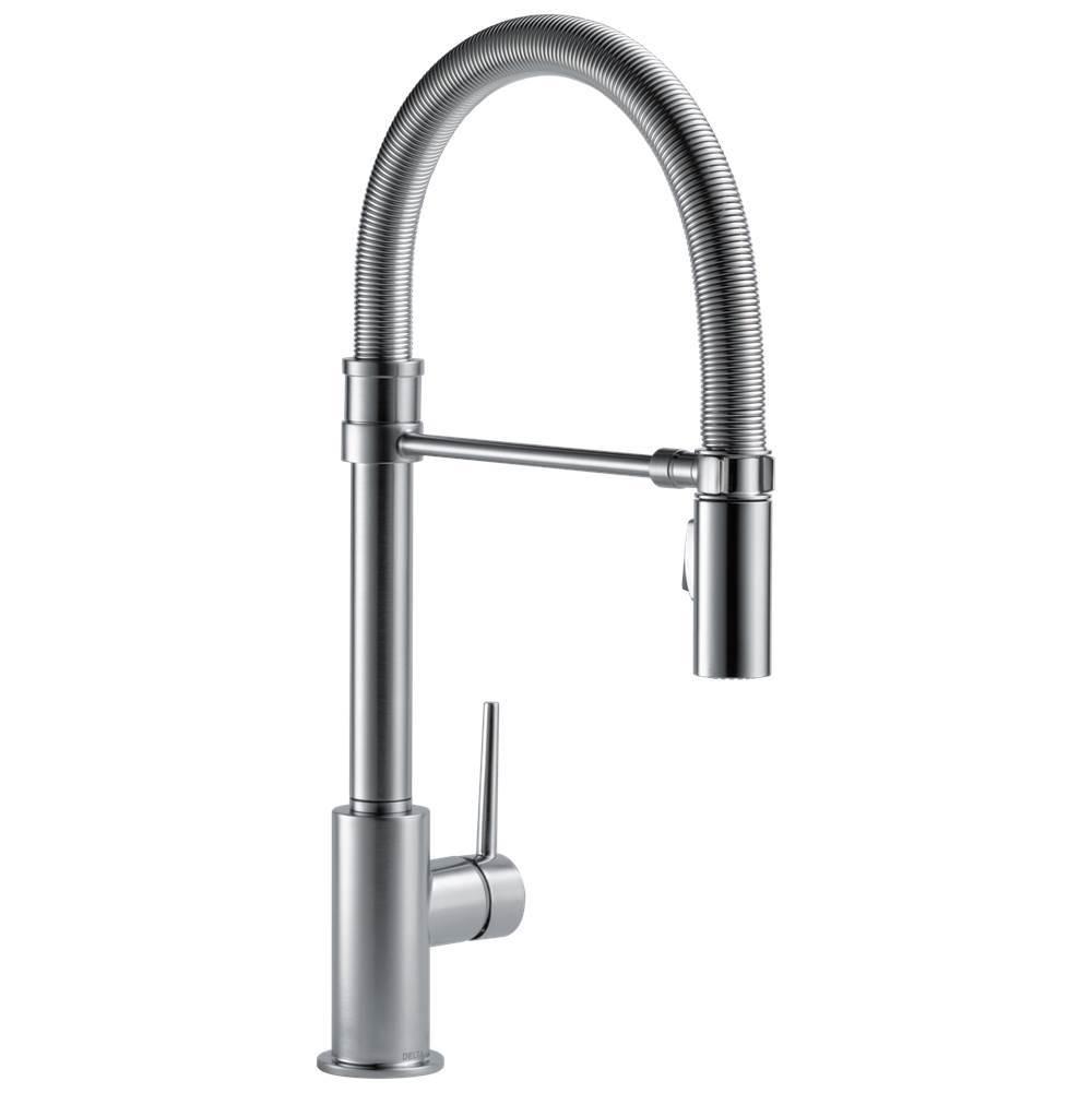 Delta Faucet 9659-AR-DST at Buffalo Plumbing Showroom ...