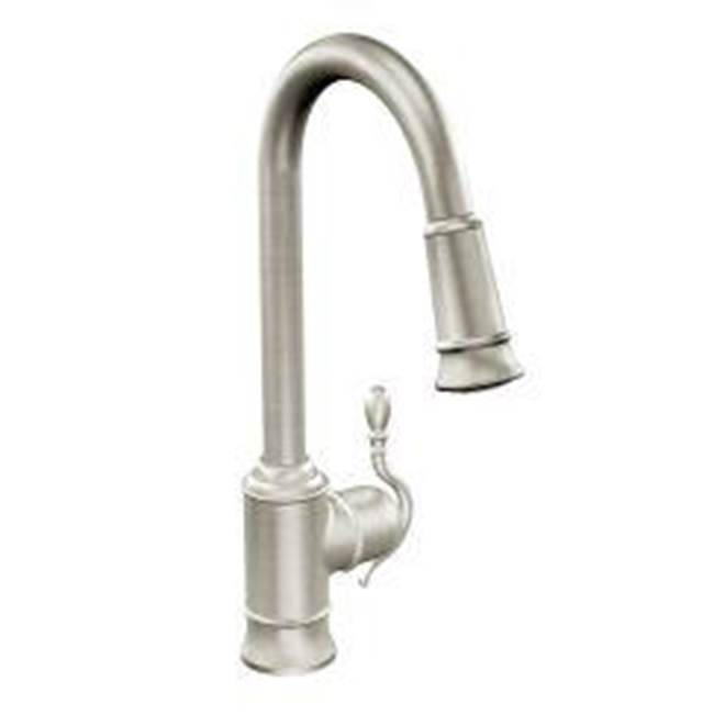 Moen 7615srs At Buffalo Plumbing Showroom Decorative